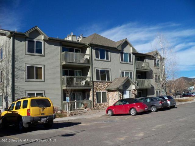 796 Castle Valley Boulevard Unit F, New Castle, CO 81647 (MLS #154032) :: McKinley Sales Real Estate