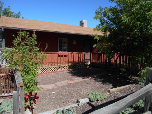 317 Clarkson, Rifle, CO 81650 (MLS #154044) :: McKinley Sales Real Estate