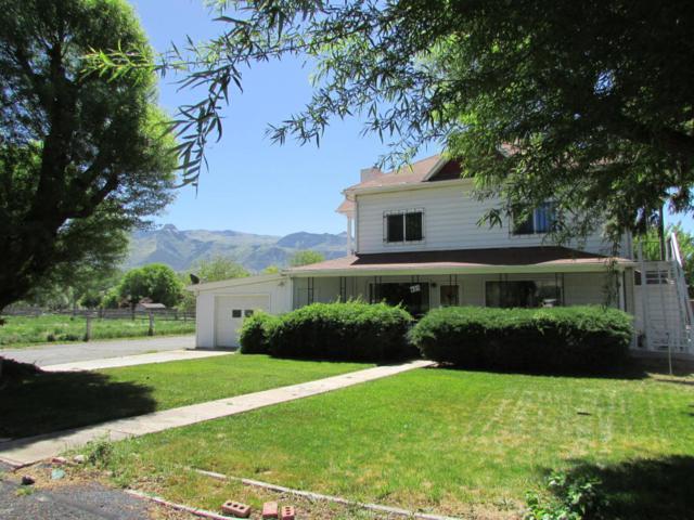 425 Cardinal Way, Parachute, CO 81635 (MLS #154071) :: McKinley Sales Real Estate