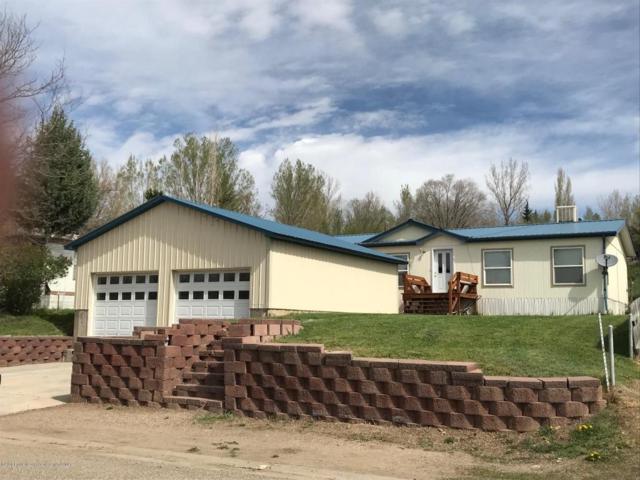 2025 Baker Drive, Craig, CO 81625 (MLS #154079) :: McKinley Sales Real Estate