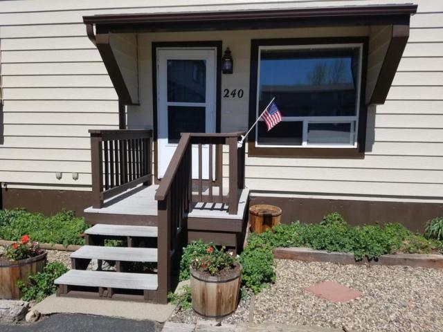 240 Harvest Drive, Hayden, CO 81639 (MLS #154095) :: McKinley Sales Real Estate
