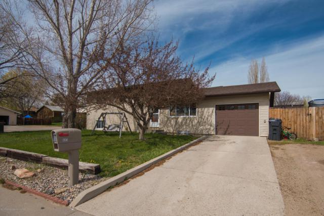 685 Riford Road, Craig, CO 81625 (MLS #154130) :: McKinley Sales Real Estate