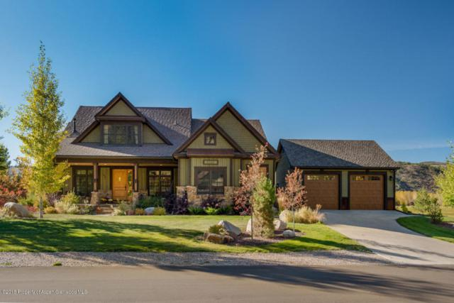 201 Larkspur Drive, Carbondale, CO 81623 (MLS #154141) :: McKinley Sales Real Estate