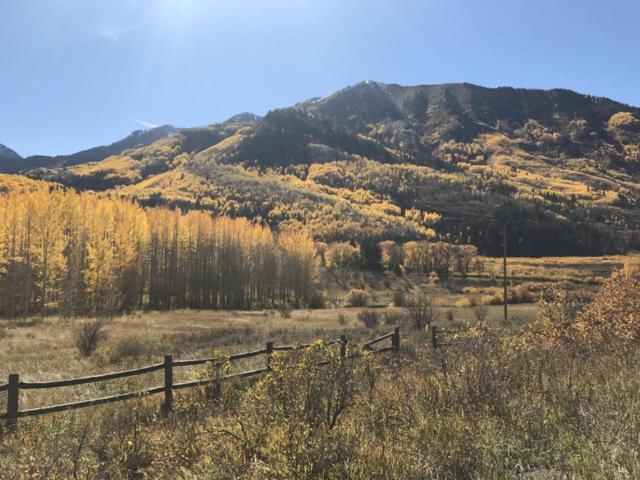 TDR Tdr, Aspen, CO 81611 (MLS #154150) :: McKinley Sales Real Estate
