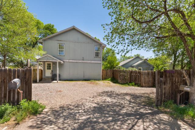 1802/1804 Highway 133, Carbondale, CO 81623 (MLS #154174) :: McKinley Sales Real Estate