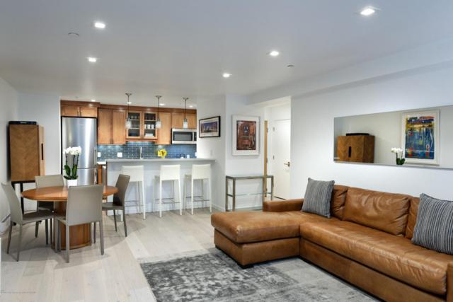 1039 E Cooper Avenue #43, Aspen, CO 81611 (MLS #154184) :: McKinley Sales Real Estate