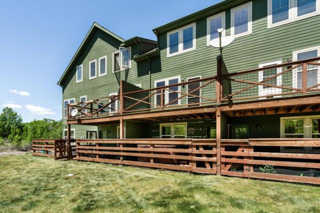 207 Lakeside Court, Basalt, CO 81621 (MLS #154188) :: McKinley Sales Real Estate