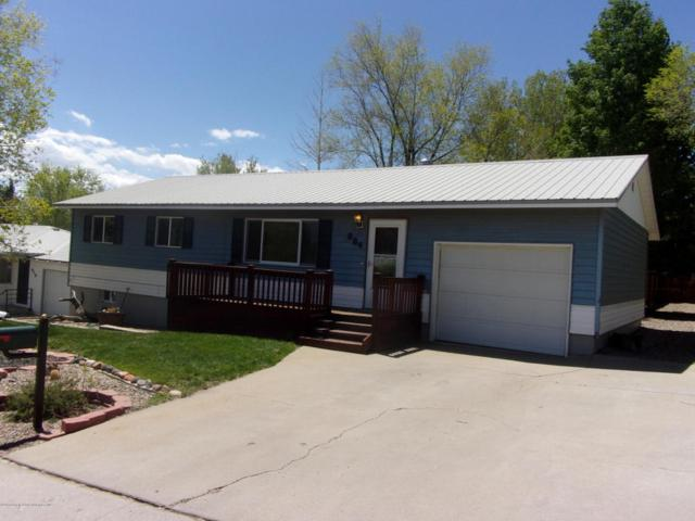 884 Green Street, Craig, CO 81625 (MLS #154194) :: McKinley Sales Real Estate