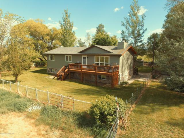 2898 County Road 210, Rifle, CO 81650 (MLS #154198) :: McKinley Sales Real Estate