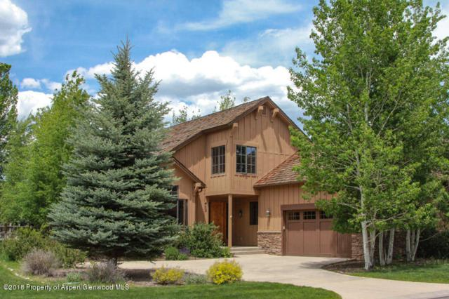 413 Settlement Lane, Carbondale, CO 81623 (MLS #154199) :: McKinley Sales Real Estate