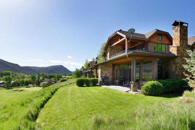 0138 Club Lodge Drive, Carbondale, CO 81623 (MLS #154209) :: McKinley Sales Real Estate