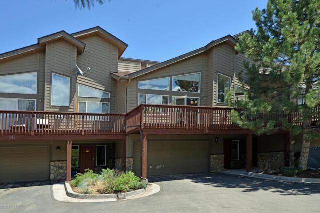 15 Pine Ridge Road, Basalt, CO 81621 (MLS #154220) :: McKinley Sales Real Estate