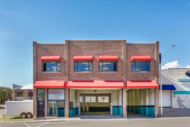 134 W 2nd Street, Rifle, CO 81650 (MLS #154224) :: McKinley Sales Real Estate