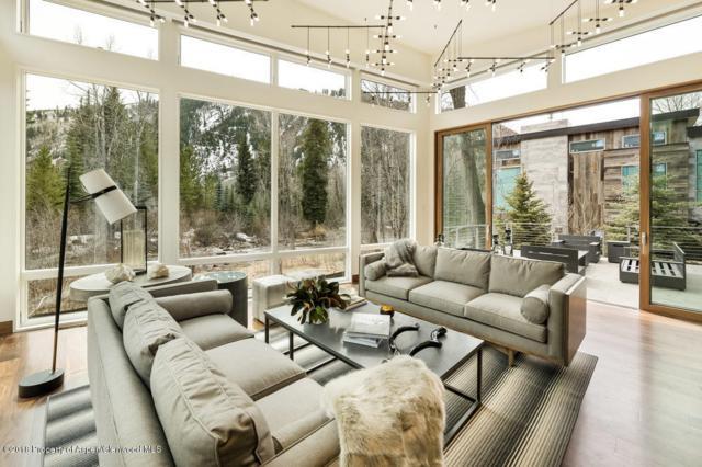 55 Winter Way, Aspen, CO 81611 (MLS #154252) :: McKinley Sales Real Estate