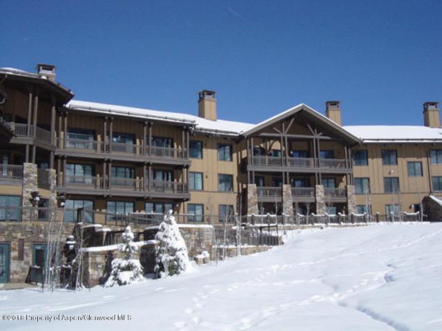 0197 Propector Road 2205  Summer #1, Aspen, CO 81611 (MLS #154254) :: McKinley Sales Real Estate