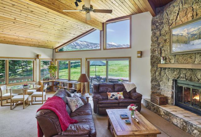 31 Martingale Lane, Snowmass Village, CO 81615 (MLS #154256) :: McKinley Sales Real Estate