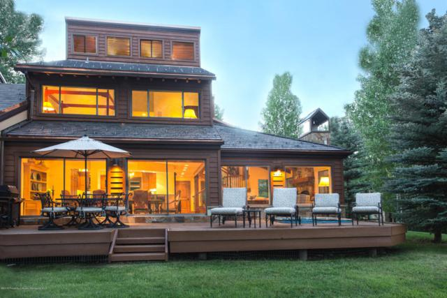 444 Snowmass Club Circle #12, Snowmass Village, CO 81615 (MLS #154268) :: McKinley Sales Real Estate
