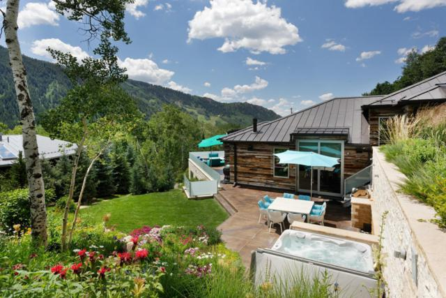 136 Northway Drive, Aspen, CO 81611 (MLS #154370) :: McKinley Sales Real Estate