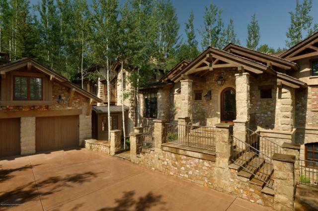 90 Edgewood Lane, Snowmass Village, CO 81615 (MLS #154377) :: McKinley Sales Real Estate