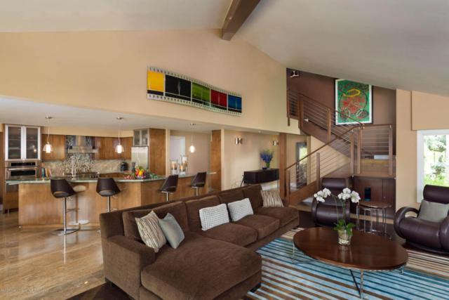 52 Harleston Green #36, Snowmass Village, CO 81615 (MLS #154460) :: McKinley Sales Real Estate