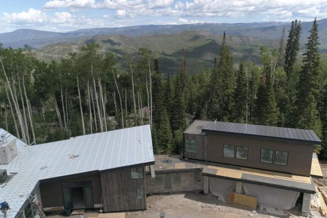 1951 Faraway Road, Snowmass Village, CO 81615 (MLS #154463) :: McKinley Sales Real Estate