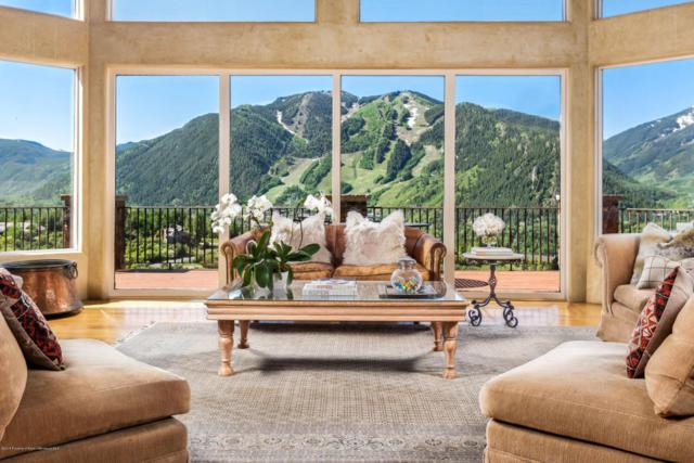 476 Wrights Road, Aspen, CO 81611 (MLS #154487) :: McKinley Sales Real Estate