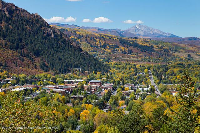 807 Mcskimming Road, Aspen, CO 81611 (MLS #154489) :: McKinley Sales Real Estate