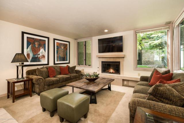 135 Carriage Way #30, Snowmass Village, CO 81615 (MLS #154503) :: McKinley Real Estate Sales, Inc.
