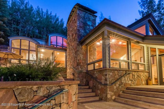 333 Faraway Road, Snowmass Village, CO 81615 (MLS #154506) :: McKinley Sales Real Estate