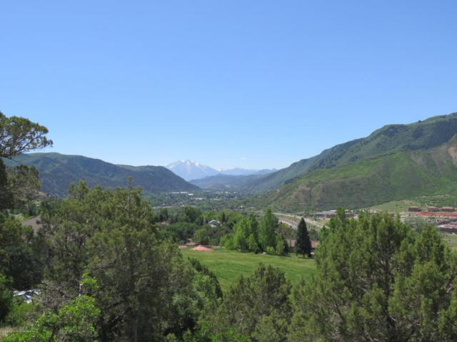 611 Highlands Drive, Glenwood Springs, CO 81601 (MLS #154507) :: McKinley Sales Real Estate