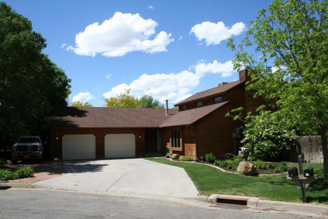 71 Hackberry Lane, Parachute, CO 81635 (MLS #154517) :: McKinley Sales Real Estate