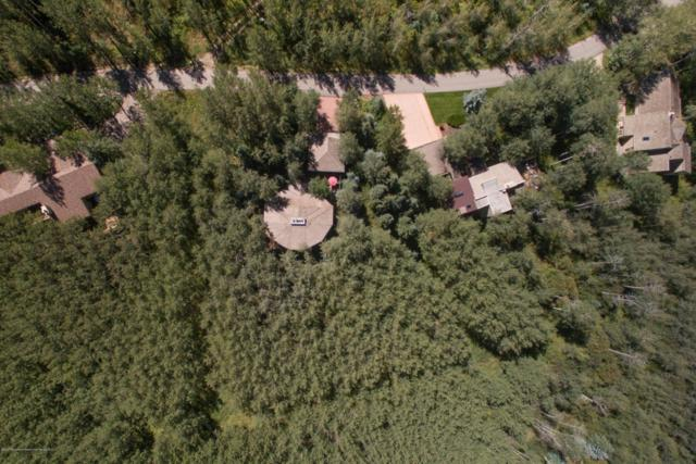 295 Maple Ridge Lane, Snowmass Village, CO 81615 (MLS #154518) :: McKinley Sales Real Estate