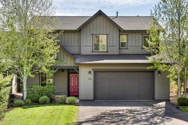742 River Bend Way, Glenwood Springs, CO 81601 (MLS #154525) :: McKinley Sales Real Estate