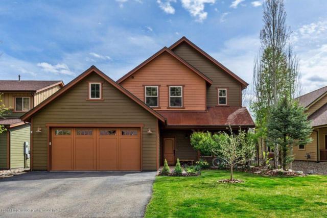 670 River Bend Way, Glenwood Springs, CO 81601 (MLS #154532) :: McKinley Real Estate Sales, Inc.