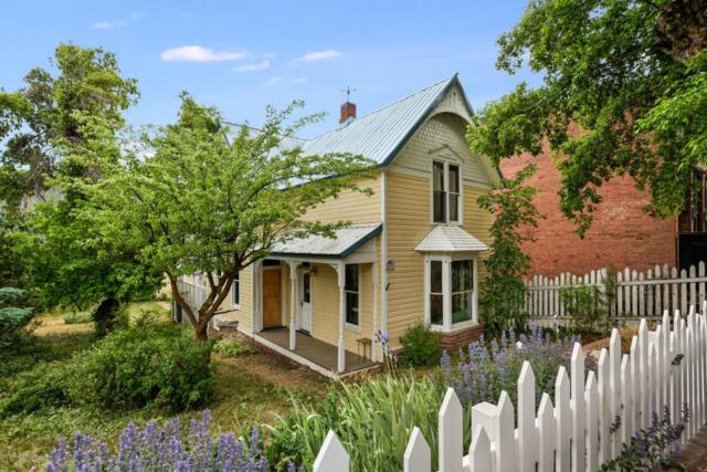159 E Homestead Drive, Basalt, CO 81621 (MLS #154554) :: McKinley Sales Real Estate