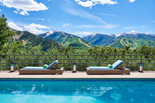 85 Sabin Drive, Aspen, CO 81611 (MLS #154560) :: McKinley Real Estate Sales, Inc.