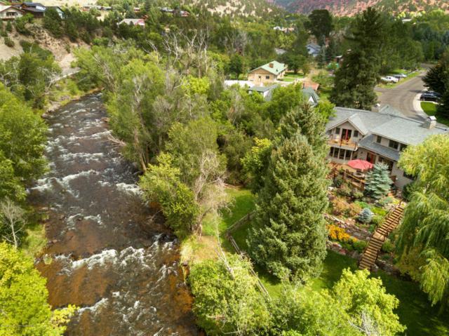 108 Riverside Drive, Basalt, CO 81621 (MLS #154577) :: McKinley Sales Real Estate