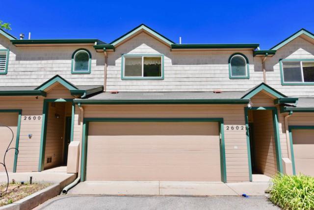 2602 Woodberry Drive, Glenwood Springs, CO 81601 (MLS #154578) :: McKinley Real Estate Sales, Inc.