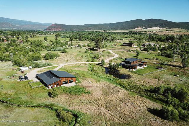 6 Silver Spruce Drive, Carbondale, CO 81623 (MLS #154606) :: McKinley Sales Real Estate
