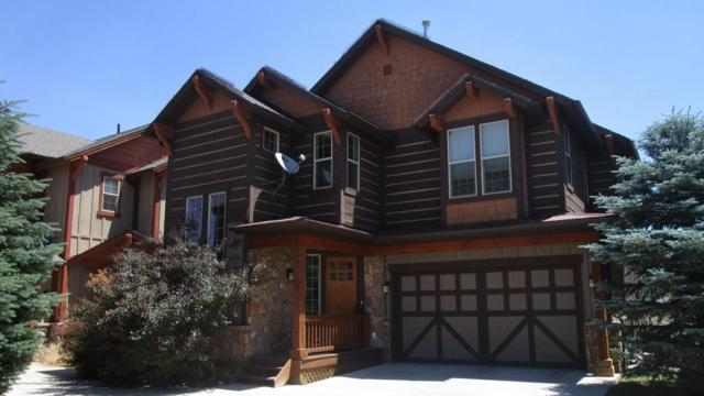 230 White Horse Drive, New Castle, CO 81647 (MLS #154635) :: McKinley Sales Real Estate