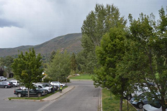 415 Rio Grande Place #202, Aspen, CO 81611 (MLS #154640) :: McKinley Real Estate Sales, Inc.