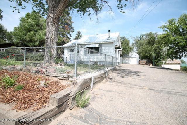 525 Legion Street, Craig, CO 81625 (MLS #154641) :: McKinley Sales Real Estate