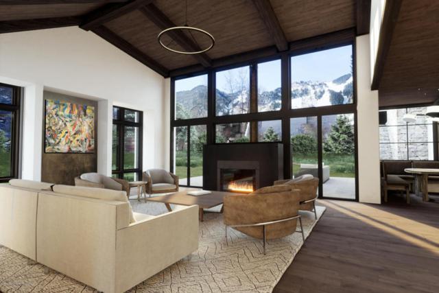 219 N Monarch Street, Aspen, CO 81611 (MLS #154642) :: McKinley Sales Real Estate