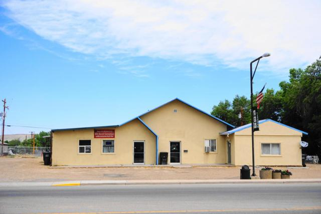 258 E Main Street, Rangely, CO 81648 (MLS #154651) :: Roaring Fork Valley Homes
