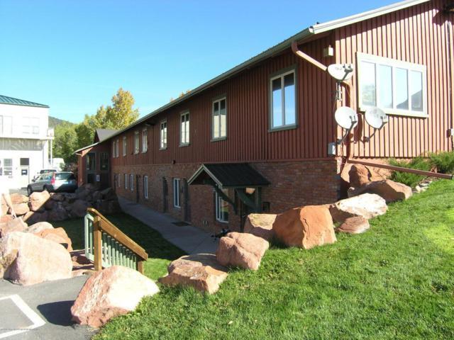 1101 Village Road Ll3b, Carbondale, CO 81623 (MLS #154671) :: McKinley Sales Real Estate