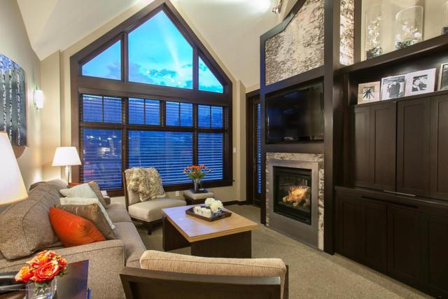 90 Carriage Way #3518, Snowmass Village, CO 81615 (MLS #154677) :: McKinley Sales Real Estate