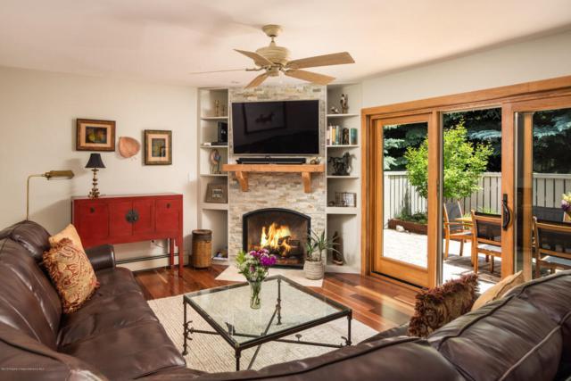 253 Wren Court, Basalt, CO 81621 (MLS #154679) :: McKinley Sales Real Estate