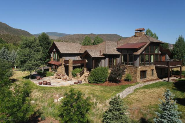 0268 Rivers Bend, Carbondale, CO 81623 (MLS #154700) :: McKinley Sales Real Estate