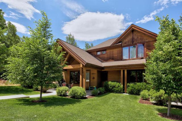 326 Allison Lane, Basalt, CO 81621 (MLS #154705) :: McKinley Sales Real Estate