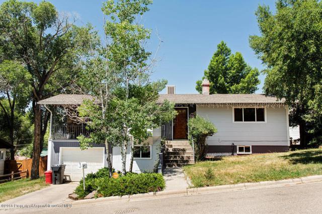764 Legion Street, Craig, CO 81625 (MLS #154713) :: McKinley Sales Real Estate